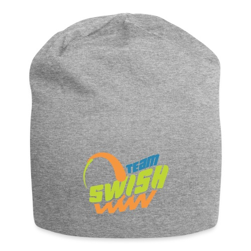 TeamSwish logo2 20 - Jersey Beanie