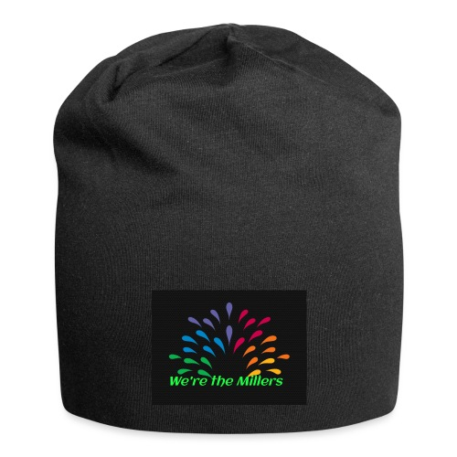 We're the Millers logo 1 - Jersey Beanie