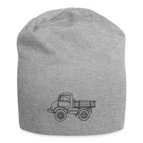 Off-road truck, transporter - Jersey Beanie