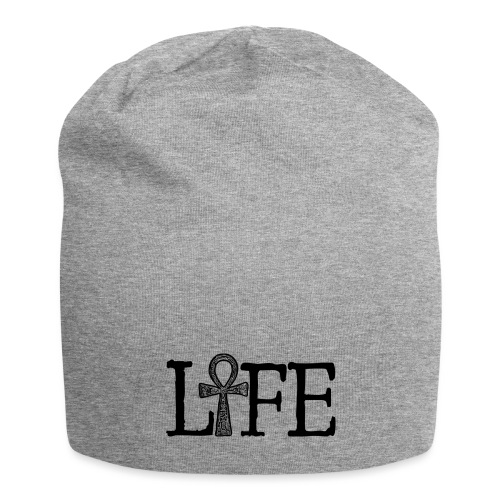 Life - Jersey Beanie