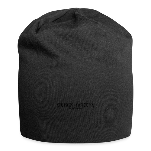 Limited edition - green queens - Jersey Beanie