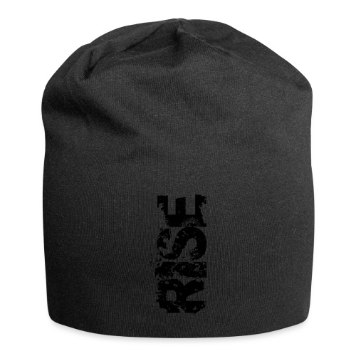 rise up - Jersey Beanie