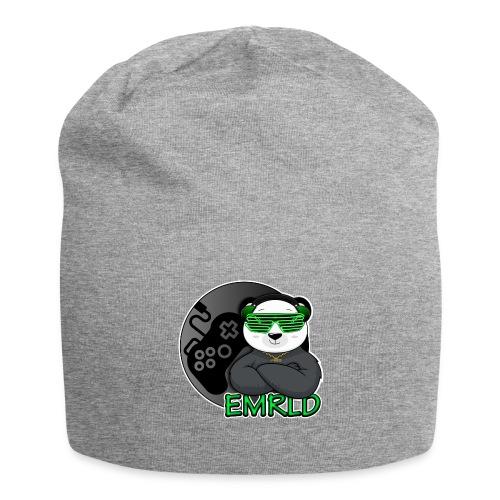 Emerald Logo - Jersey Beanie
