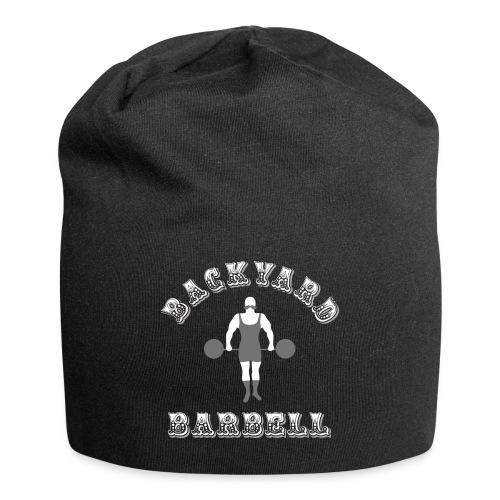 Backyard Barbell - Jersey Beanie