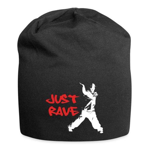 Just Rave! - Jersey Beanie