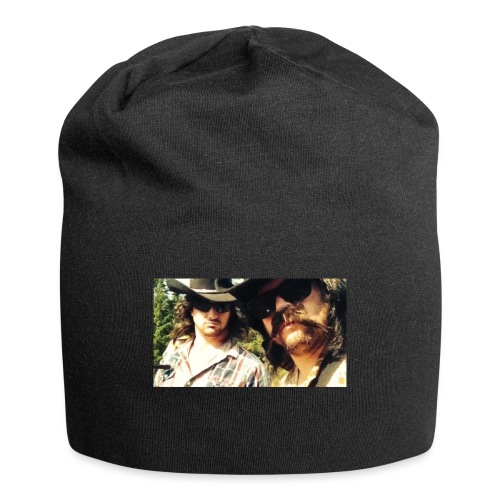 Jaw Thrust Cover Art - Jersey Beanie