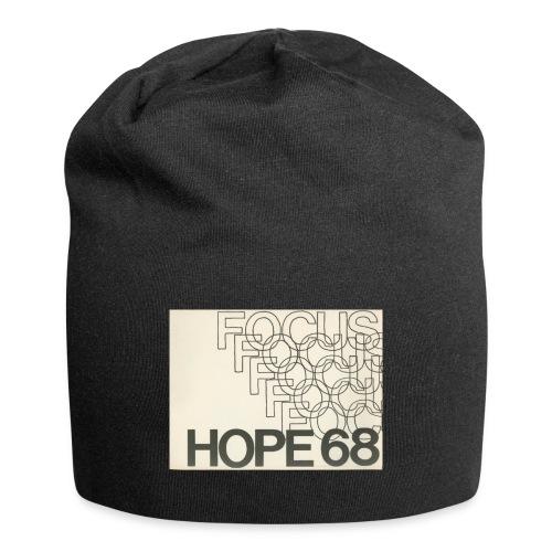 Vintage Focus: HOPE Logo - Jersey Beanie