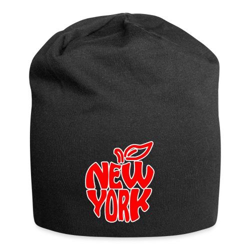 New York - Jersey Beanie