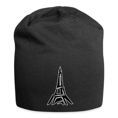 Paris - Jersey Beanie
