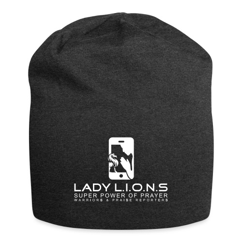 Lady Lions BY SHELLY SHELTON - Jersey Beanie