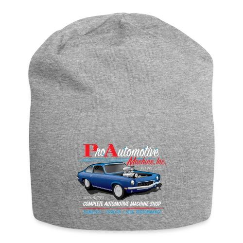 ProAutoTeeDesign062317fin - Jersey Beanie