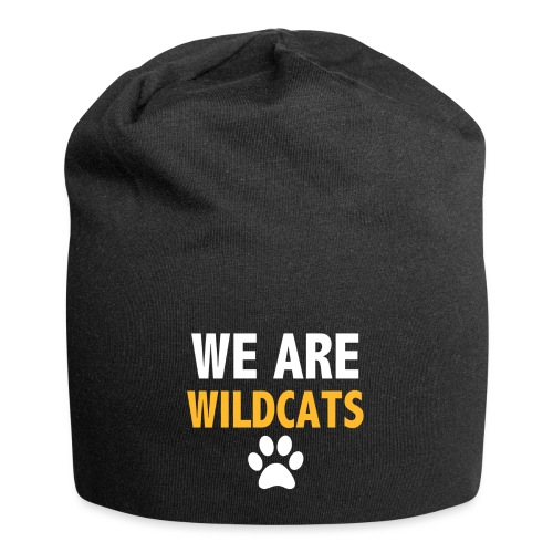 We Are Wildcats - Jersey Beanie
