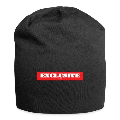 exclusive - Jersey Beanie