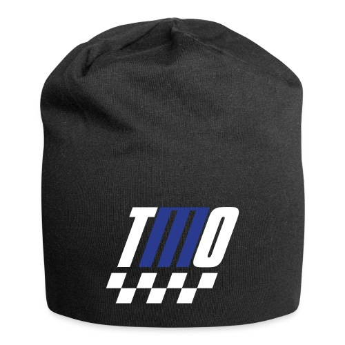 TMO Icon Light Lettering - Jersey Beanie