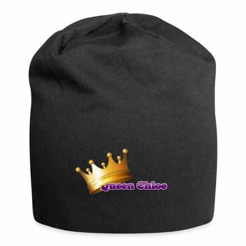 Queen Chloe - Jersey Beanie