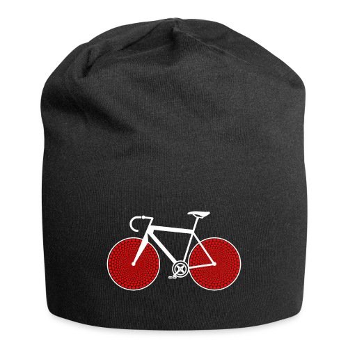 bike love - Jersey Beanie