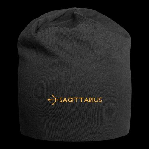 Sagittarius - Jersey Beanie