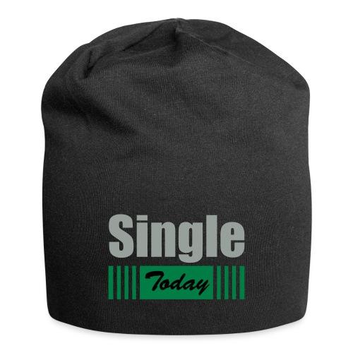 Single Today - Jersey Beanie