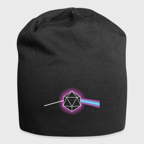 Dungeons and Dragons d20 - Jersey Beanie