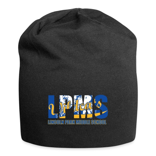 LPMS See Thru - Jersey Beanie