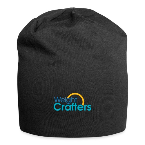 Weight Crafters Logo - Jersey Beanie