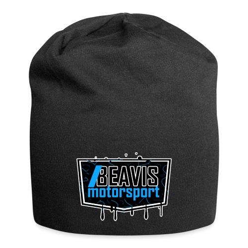 BEAVIS Motorsport Badge Logo - Jersey Beanie