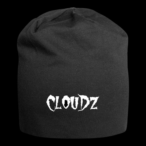 Cloudz Merch - Jersey Beanie