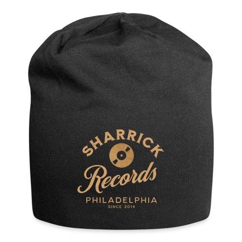 Sharrick Records Official Logo - Jersey Beanie