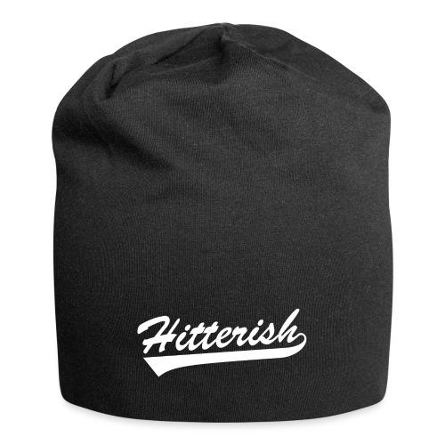 Hitterish - Jersey Beanie
