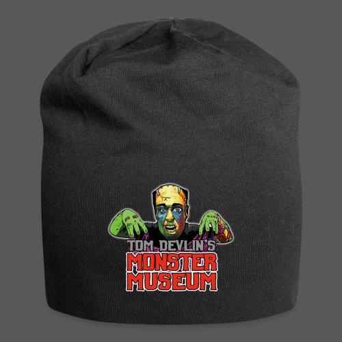 Monster Museum Logo - Jersey Beanie