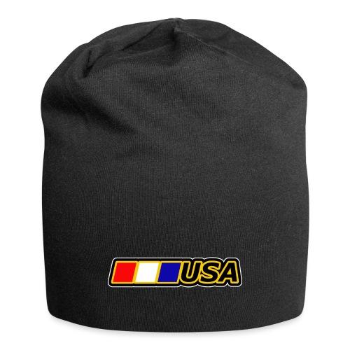 USA - Jersey Beanie