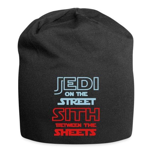 Jedi Sith Awesome Shirt - Jersey Beanie