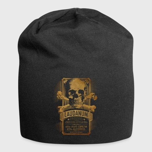 Laudanum Goth Steampunk Medical Doctor - Jersey Beanie