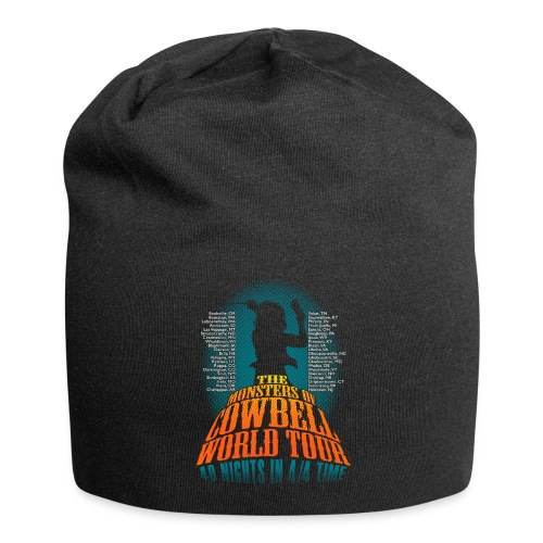 monstersofcowbellback - Jersey Beanie