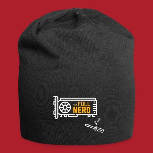 Ready to Build Logo - Jersey Beanie