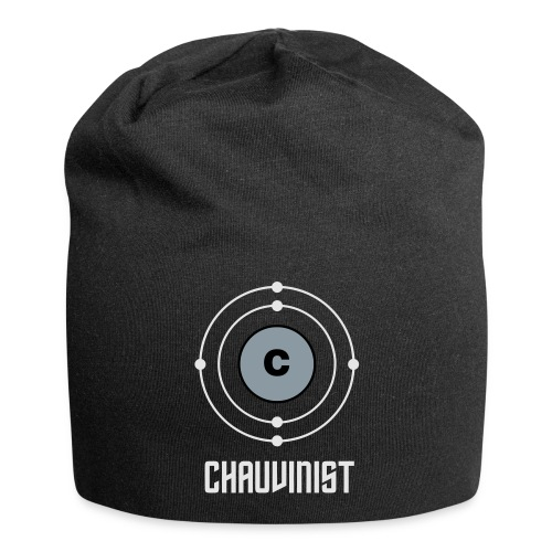 Carbon Chauvinist Electron - Jersey Beanie
