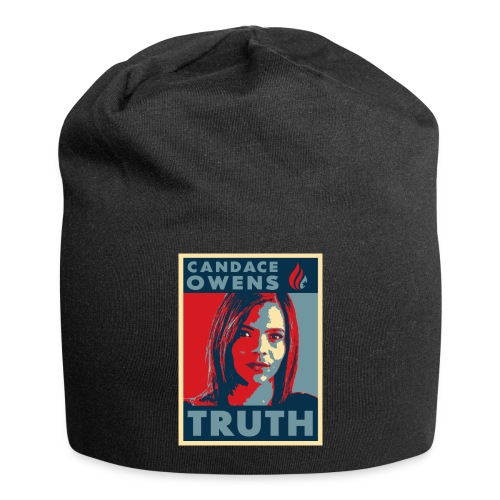 Candace Owens for President - Jersey Beanie