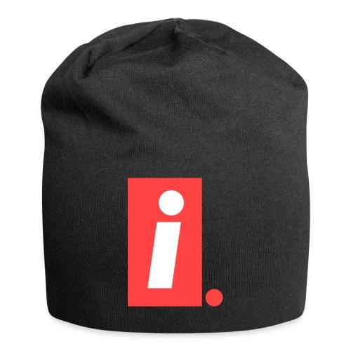 Ideal I logo - Jersey Beanie