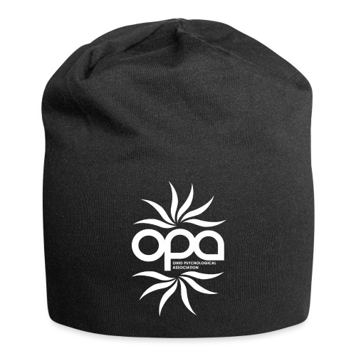 OPA Tote - Jersey Beanie
