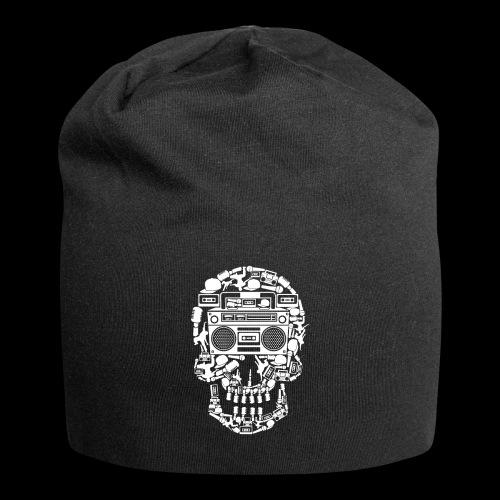 Audio Skull - Jersey Beanie