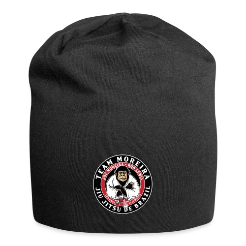TMLO Logo for Accessories and Gear - Jersey Beanie