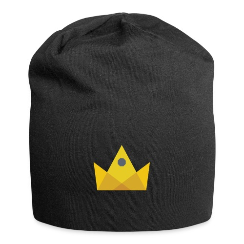 I am the KING - Jersey Beanie