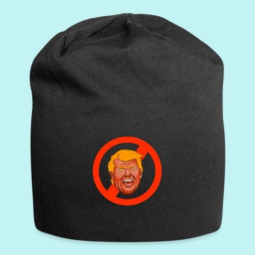 Dump Trump - Jersey Beanie