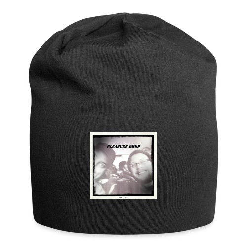 Pleasure Drop - Jersey Beanie