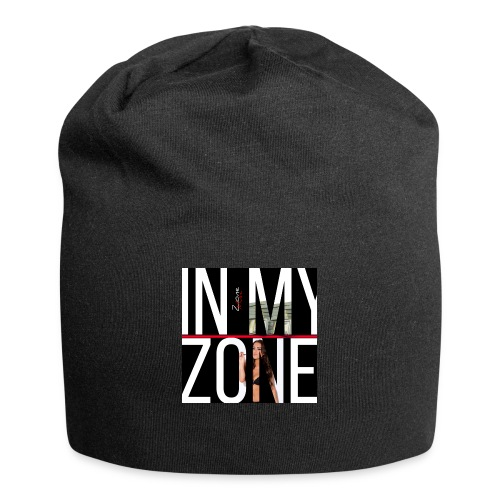 In The Zone - Jersey Beanie