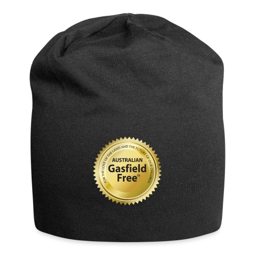 AGF Organic T Shirt - Traditional - Jersey Beanie