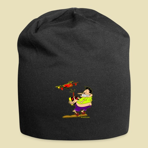 GrisDismation Ongher Droning Out Tshirt - Jersey Beanie