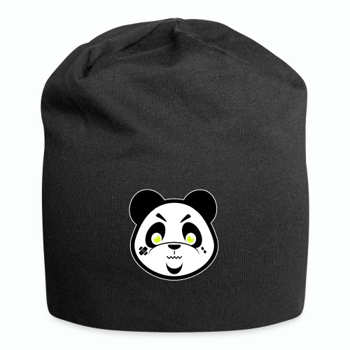 XQZT Mascot - PacBear - Jersey Beanie