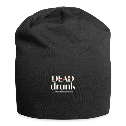 OUR FIRST MERCH - Jersey Beanie