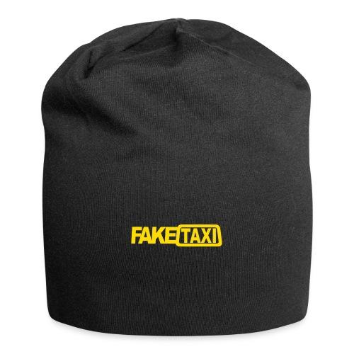 FAKE TAXI Duffle Bag - Jersey Beanie